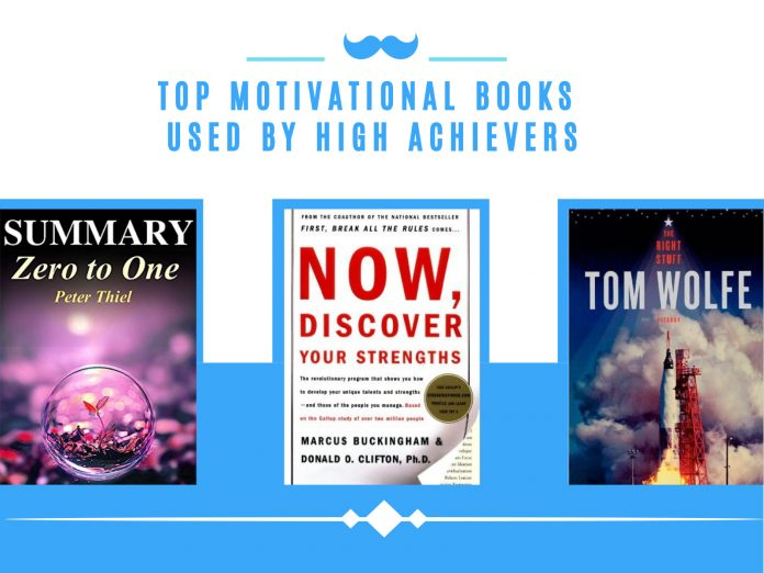 top motivational books