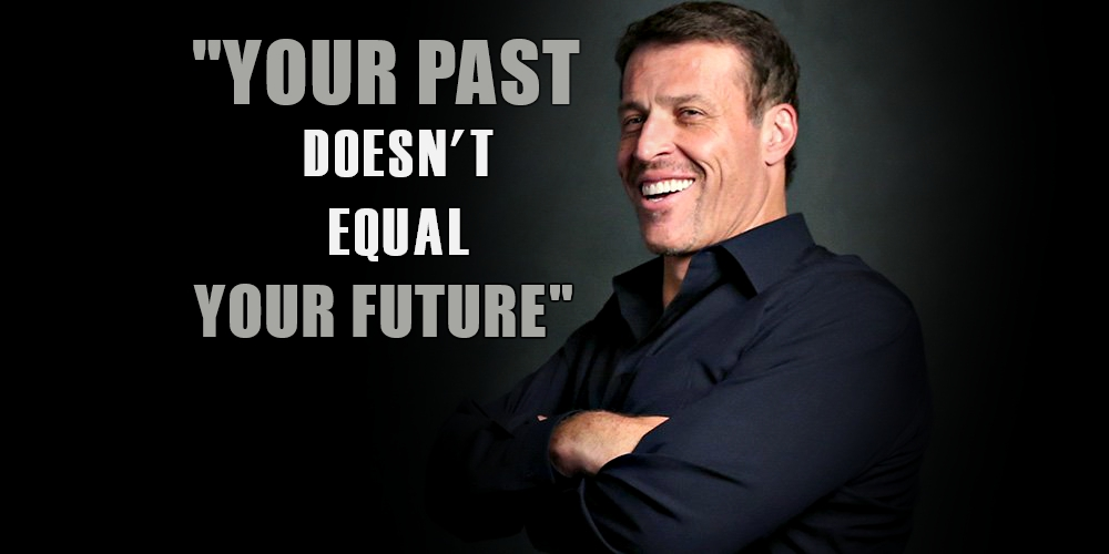 Tony Robbins Quotes Tony Robbins quotes   40 Inspirational Lines that Will Change Your  Tony Robbins Quotes