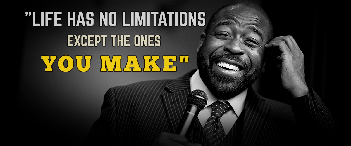 Les Brown Quotes   30 Inspirational Quotes By Les Brown