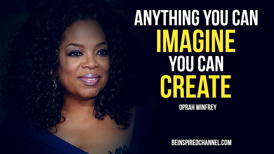 35 Of The Best Oprah Winfrey Inspirational Quotes And